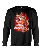 GAEA - German Shepherd Great 0504 Crewneck Sweatshirt thumbnail