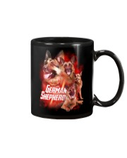 GAEA - German Shepherd Great 0504 Mug thumbnail