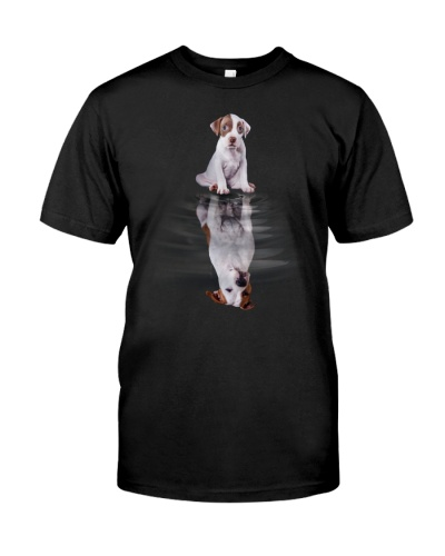 American Pit Bull Terrier Be Yourself