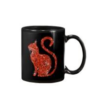 GAEA - Cat Heart Bling 1703 Mug thumbnail