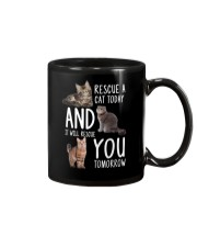 Rescue A Cat 2505 Mug thumbnail