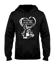 Bernese Mountain Dog In My Heart Hooded Sweatshirt tile
