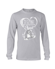 Bernese Mountain Dog In My Heart Long Sleeve Tee thumbnail