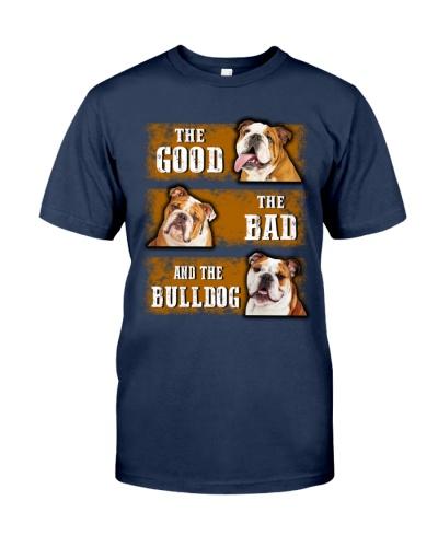 Bulldog Good Bad