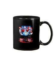 Black Cat Holiday D2105 Mug thumbnail