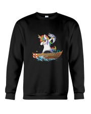 Unicorn Fishing 2004 Crewneck Sweatshirt thumbnail