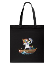 Unicorn Fishing 2004 Tote Bag thumbnail