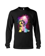 GAEA Shih Tzu Disco 0904 Long Sleeve Tee thumbnail