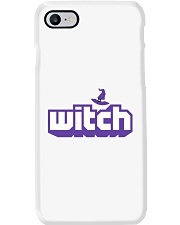 Witch logo Phone Case thumbnail