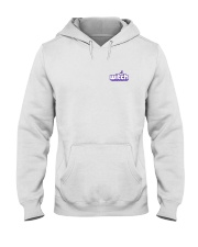 Witch logo Hooded Sweatshirt thumbnail