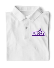 Witch logo Classic Polo thumbnail