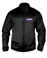 Witch logo Lightweight Jacket thumbnail