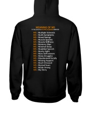 MEANING OF MS Hooded Sweatshirt thumbnail