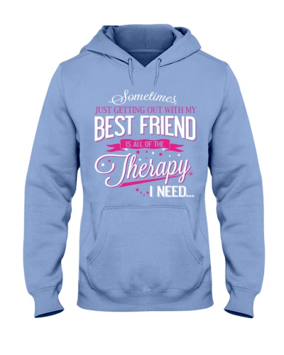 Best Friend - Therapy