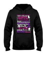 Wifes T-Shirt - Have a wonderful Husband Hooded Sweatshirt thumbnail