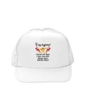 BEST GIFT FOR BOYFRIEND Trucker Hat thumbnail