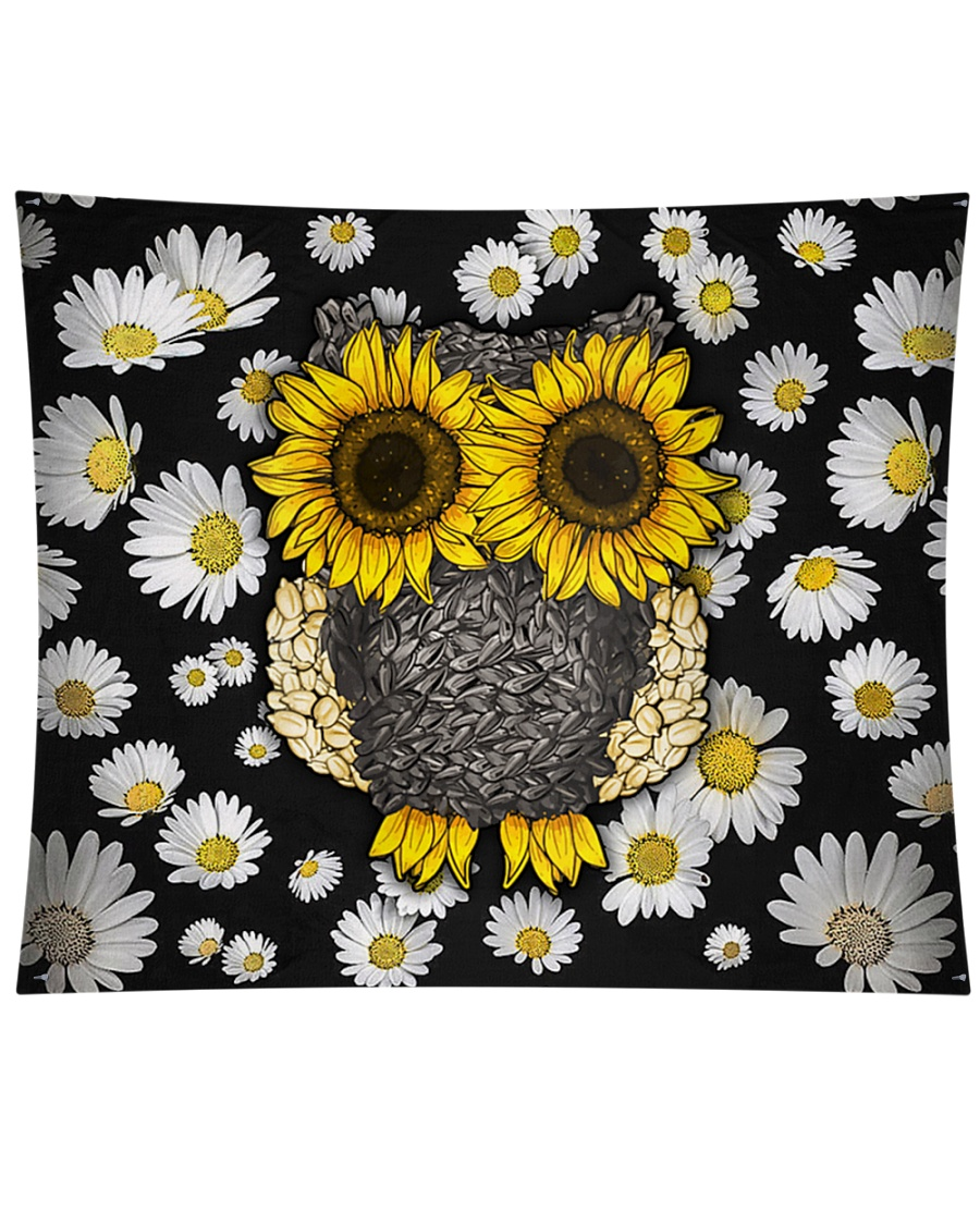 """Limited Edition Wall Tapestry - 80"""" x 68"""""""