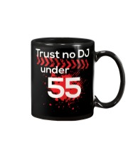 Trust No DJ under 55 Mug thumbnail