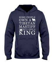Tibetan Mastiff Funny Gift Tshirt Hooded Sweatshirt thumbnail