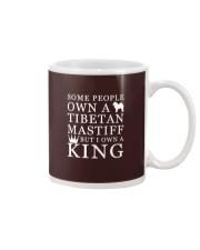 Tibetan Mastiff Funny Gift Tshirt Mug thumbnail