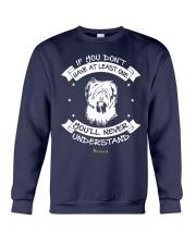 Briard Funny Gift Tshirt Crewneck Sweatshirt thumbnail