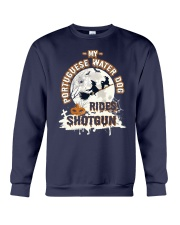 Portuguese Water Dog Funny Gift Tshirt Crewneck Sweatshirt thumbnail