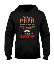 IM CALLLED PAPA Hooded Sweatshirt thumbnail