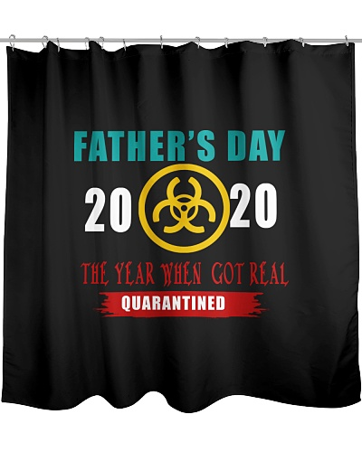 FATHERDAY 2020 QUANRANTINED