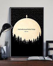 forest night 24x36 Poster lifestyle-poster-2