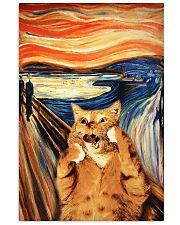 Cat Art 24x36 Poster front