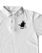 Cat What Embroidered Classic Polo garment-embroidery-classicpolo-lifestyle-07
