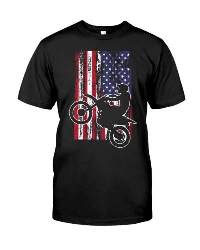 US motocross