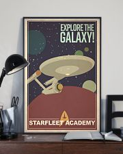 Explore The Galaxy 24x36 Poster lifestyle-poster-2