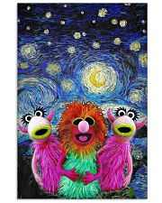 Toy Art 24x36 Poster front