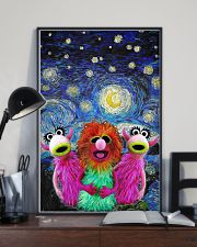 Toy Art 24x36 Poster lifestyle-poster-2