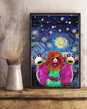 Toy Art 24x36 Poster lifestyle-poster-3