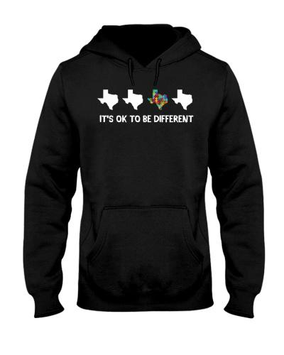 Texas Autism