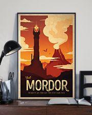 visit mordor 24x36 Poster lifestyle-poster-2