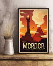 visit mordor 24x36 Poster lifestyle-poster-3