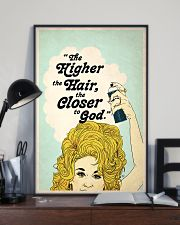 Dolly Parton 24x36 Poster lifestyle-poster-2