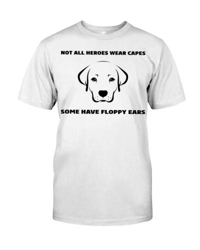 dogs ear