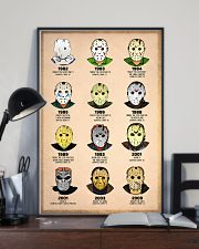 Mask by Years 24x36 Poster lifestyle-poster-2