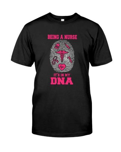 nurse dna