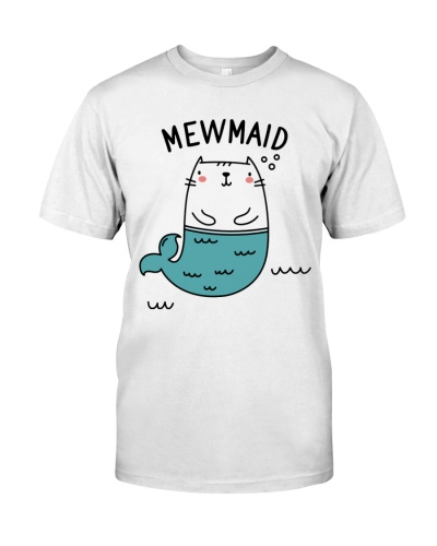 mewmaid