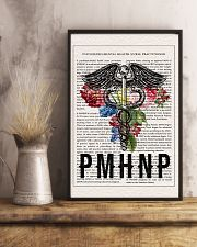 PMHNP 2006 24x36 Poster lifestyle-poster-3