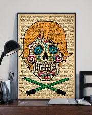 hooper 24x36 Poster lifestyle-poster-2