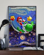 Game VG 24x36 Poster lifestyle-poster-2