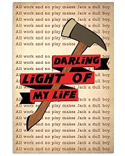light life 24x36 Poster front
