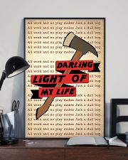light life 24x36 Poster lifestyle-poster-2