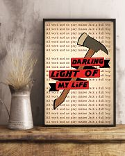light life 24x36 Poster lifestyle-poster-3